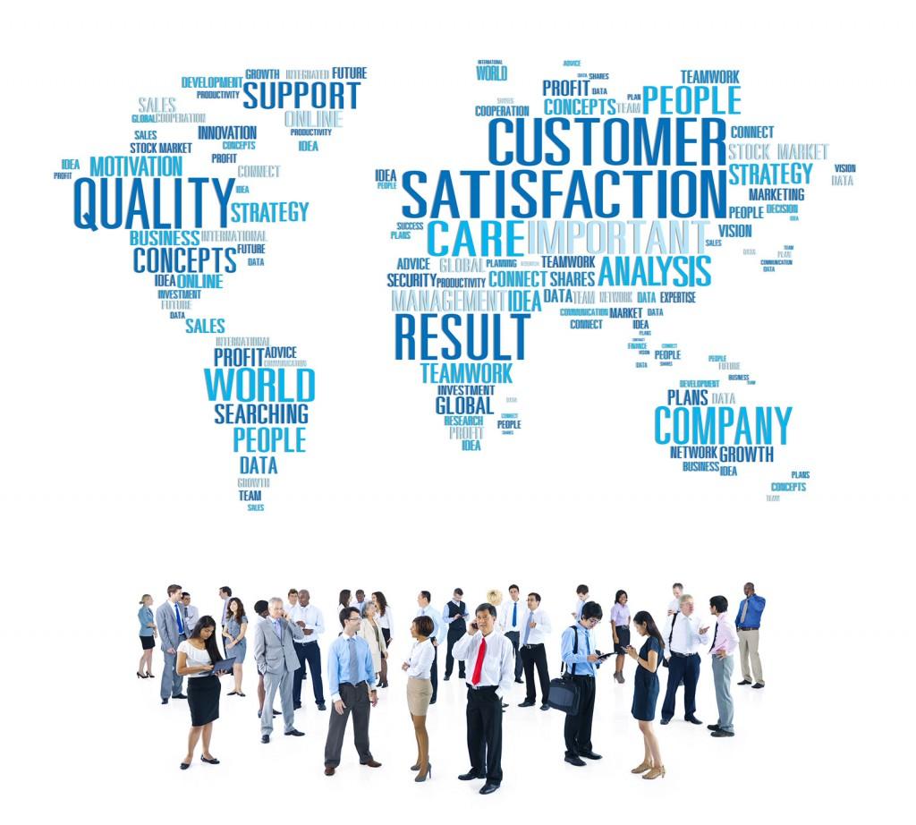 Customer Satisfaction - Service Request