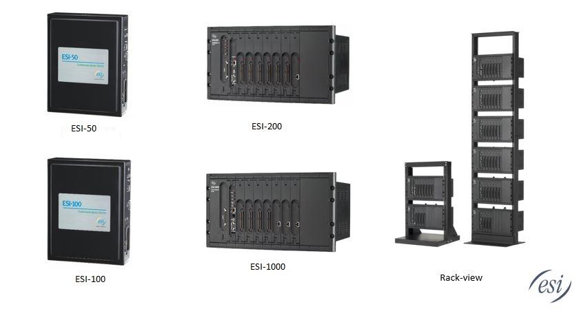 ESI Communication Servers