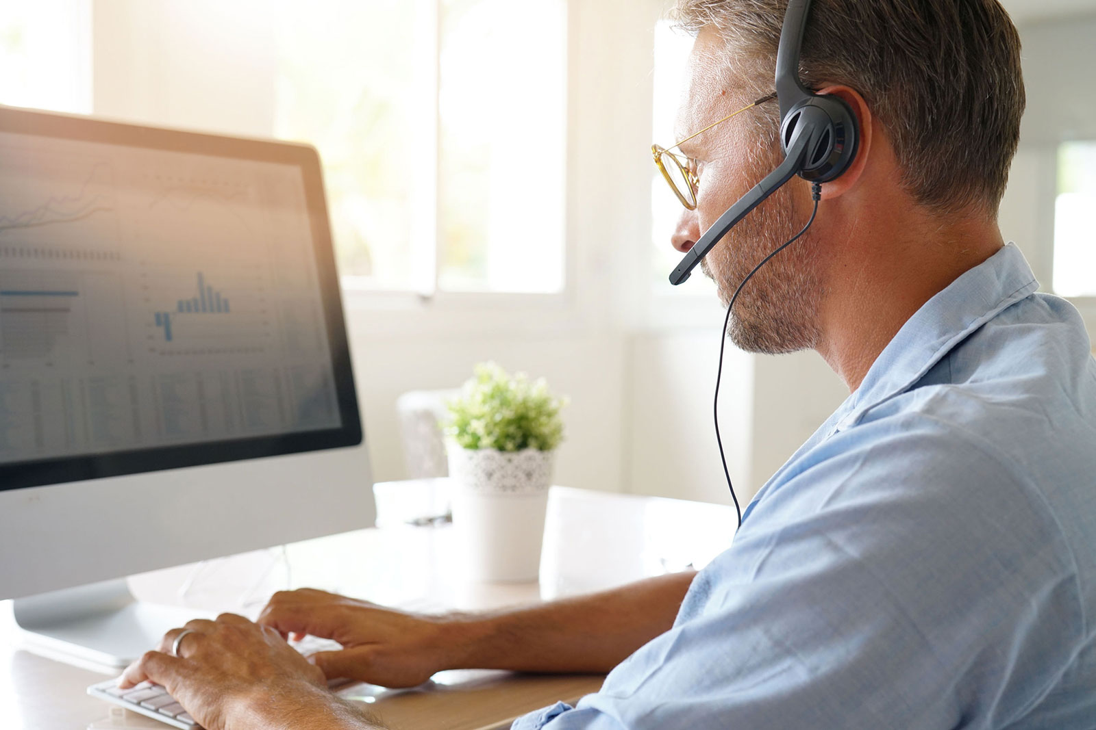 Remote Worker Solutions